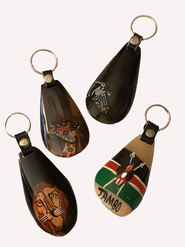 Key Chain - Kenya