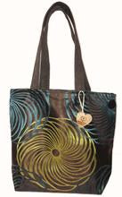 Load image into Gallery viewer, Spirograph Cross Body Bag