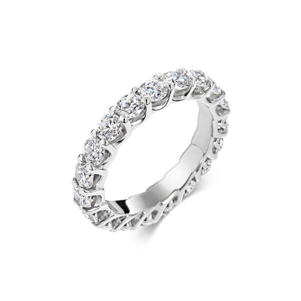 DEVON ETERNITY RING - LM STUDIO GmbH