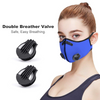 Blue  Face Mask Outdoor Protective Mask