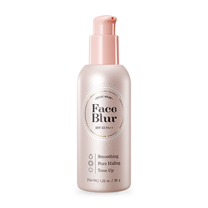 Etude House face blur