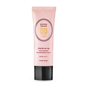 Etude House Precious mineral BB cream Moist 45g