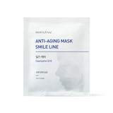 Innisfree Anti-Aging Mask_Smile Line