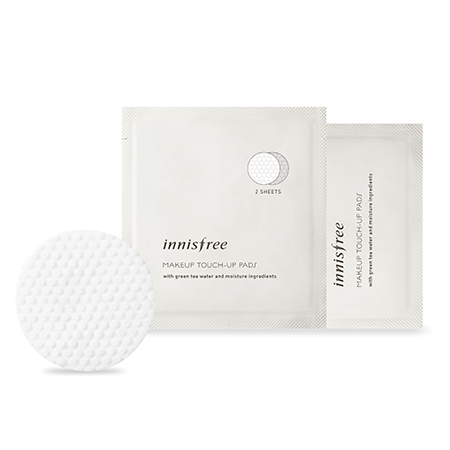 Innisfree Makeup Touch-Up Pads