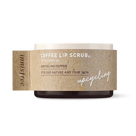 Innisfree Coffee Lip Scrub 15ml