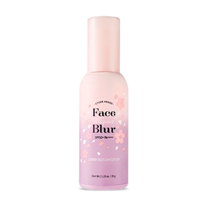 Etude House face blur (cherry edition)