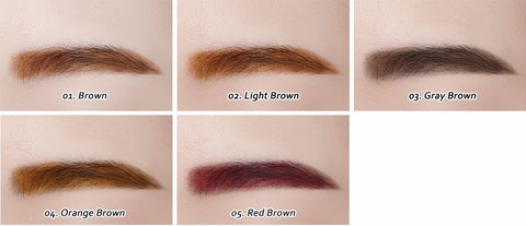 Etude House Tint my brows gel 5g