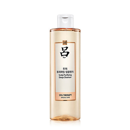 Ryo Scalp Purifying Deep Cleanser 250ml