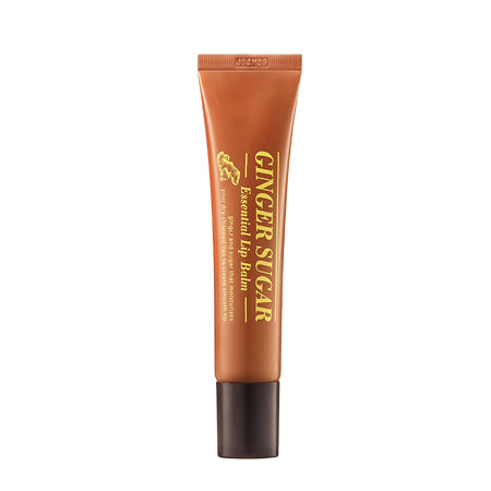 Aritaum Ginger Sugar Essential Lip Balm