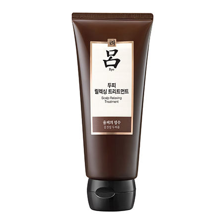 Ryo Scalp Relaxing Treatment 200ml