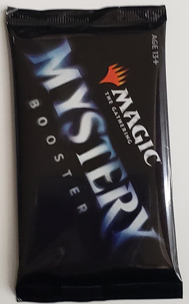 MTG TCG Mystery booster packs