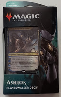 MTG TCG Theros beyond death Ashiok decks