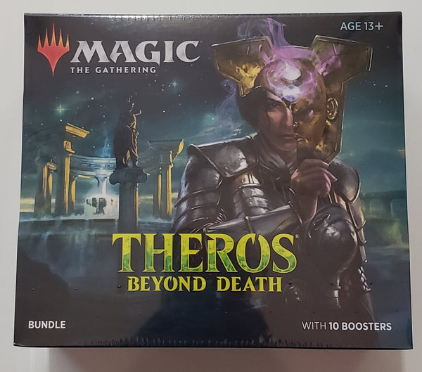 MTG TCG Theros Beyond death bundle