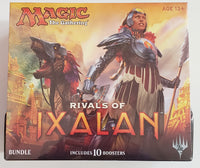 MTG TCG Rivals of Ixalan bundle