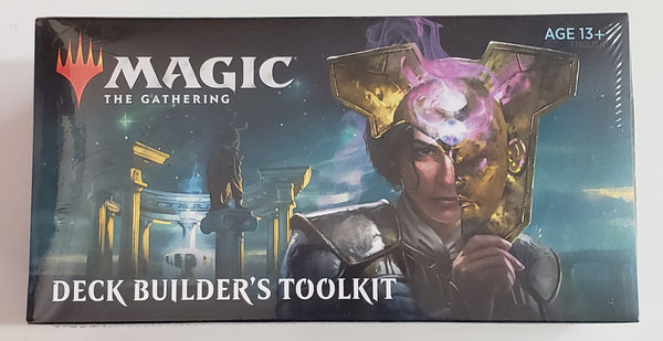 MTG TCG Theros beyond death deck builders tool kit