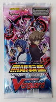 Vanguard BT15 Infinite Rebirth  booster packs