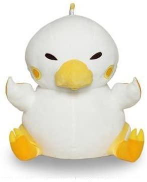 Taito Final Fantasy All Stars 17'' Plush Fat Chocobo