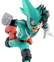 My Hero Academia Colosseum Official Licensed Vol.1 Izuku Midoriya Figure