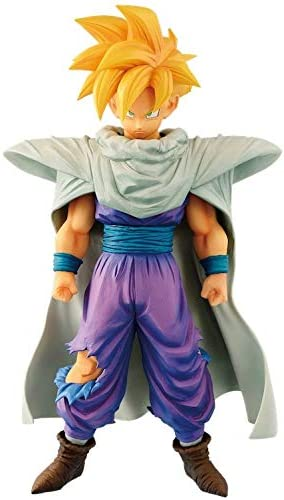 Dragon Ball Z Grandista -Resolution of Soldiers- Son Gohan