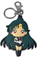 SAILOR MOON S - PLUTO PVC KEYCHAIN