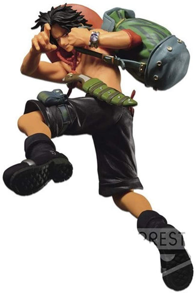 One Piece Figure Portgas·D· Ace Figure Anime Figure Action Figure