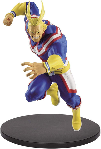 My Hero Academia Official Licensed The Amazing Heroes Vol.5 All Might