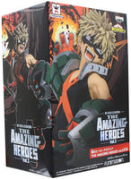 My Hero Academia Official Licensed The Amazing Heroes Vol. 3 Katsuki Bakugo Figure