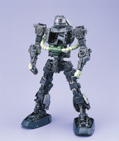 Gundam Bandai Hobby MS-06F Zaku II Mobile Suit Gundam Perfect Grade Action Figure, Scale 1:60 (072361)