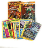 Pokemon TCG Sun and Moon Booster Pack