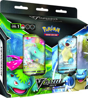 Pokemon V Battle Deck—Venusaur vs. Blastoise