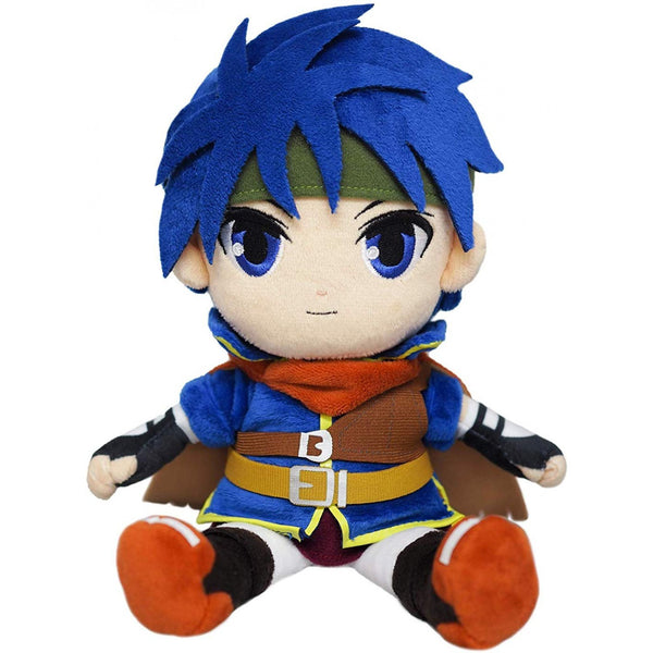 Little Buddy Fire Emblem All Star Collection 1720 Ike Plush, 10""