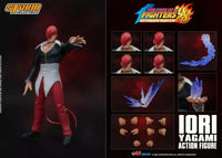 STORM COLLECTIBLES  King of Fighters Iori Yagami