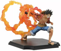 Ichiban Kuji Luffy (Professionals) One Piece