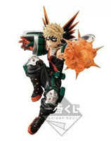 Ichiban kuji Katasuki Bakugo (Next Generation!  Feat. Smash Rising) My Hero academia