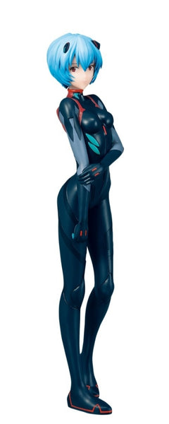 Evangelion Ichiban Kuji REI Ayanami Shikinami Langley (Evangelion 3.0) Estimated  August 2020