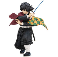Ichiban Kuji Giyu Tomioka (The Second) Demon Slayer Estimated July 2020