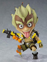 Overwatch: Junkrat Classic Skin Edition Nendoroid Collectible Action Figure