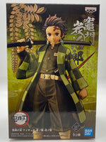 Demon Slayer Kimetsu No Yaiba Figure Vol.2 Tanjiro Kamado