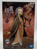 Demon Slayer Kimetsu No Yaiba Figure Vol.3 A. Nezuko Kamado out of stock