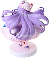 Touhou Project Patchouli Knowledge Premium Figure by Furyu