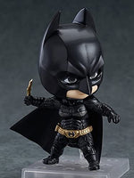 Good Smile The Dark Knight Rises: Batman Nendoroid