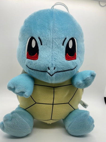Pokemon Plush Official Licensed Squirtle by Banpresto