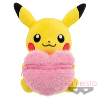 Pokemon Pikachu Plush 6.7""