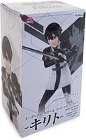 Sword Art Online the Movie: Kirito Ordinal Scale Figure by Furyu