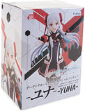 Sword Art Online the Movie: Yuna Ordinal Scale Official Licensed Figure by Furyu