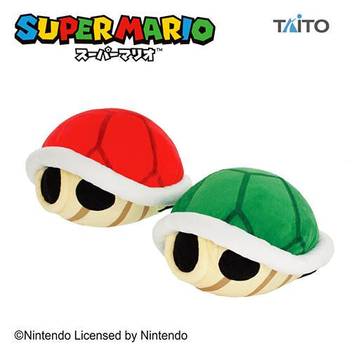 Super Mario Bros Extra Large Koopa Shells 16.5""
