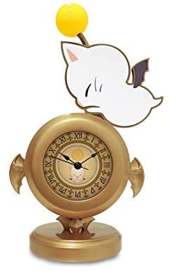 Final Fantasy XIV Moogle Desk Clock by Taito