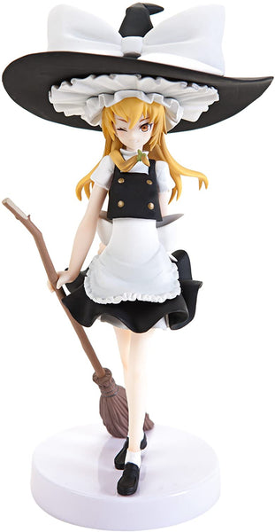 Touhou Project Marisa Kirisame Premium Perfect Cherry Blossom Figure by Furyu