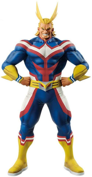 My Hero Academia Official Licensed Age of Heroes All Might Figure