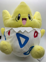 Pokemon Plush Official Licensed Togepi